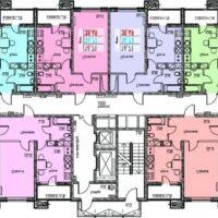 Продам 3х комнатную квартиру в Анапе
